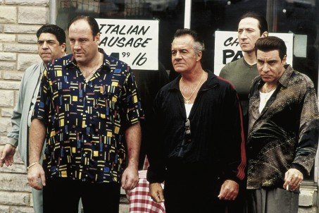 Why Branding Is Like The Sopranos