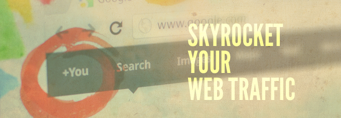 How to Skyrocket Your Web Traffic by 937% with SEO