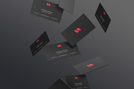 5 Ways to Make Business Cards Uniquely (YOU!)