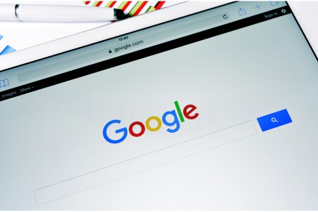Using Google to A Better New You (Your Website)