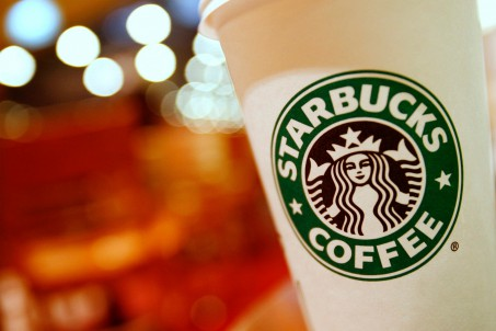 The 'Nog Problem: Starbucks Quickly Reacts After Social Media Uproar