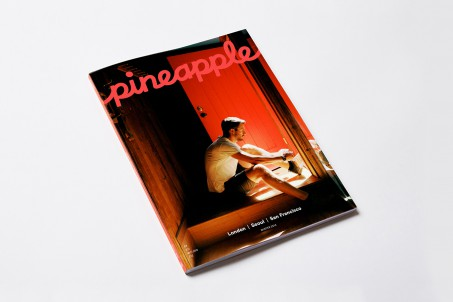 Airbnb gets glossy with new print magazine