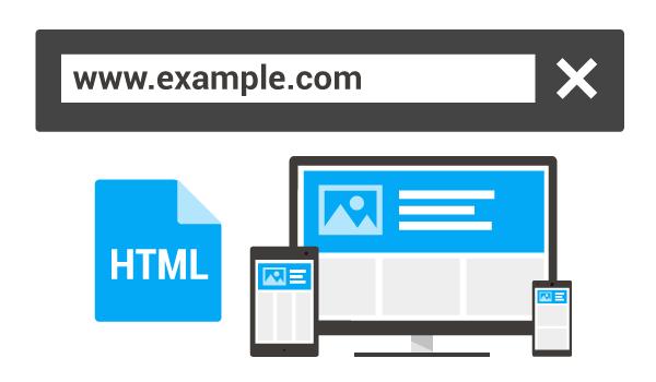 mobile websites vs responsive design