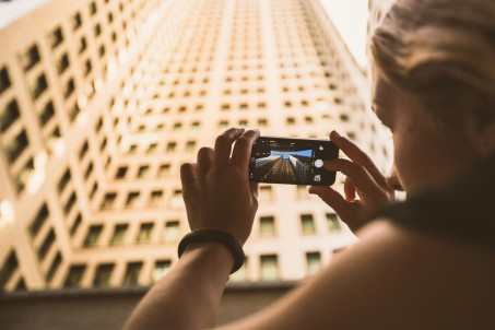 8 creative ways to use Instagram for business