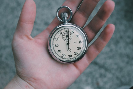 Improve your social media visibility with 15 minutes a day