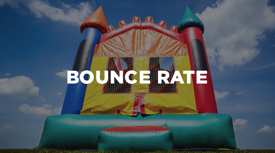 measuring web traffic - bounce_rate