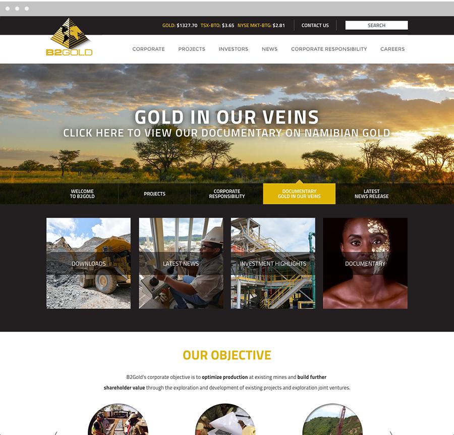 csr story online homepage