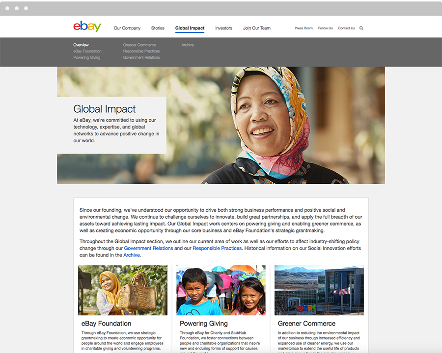 great csr pages ebay