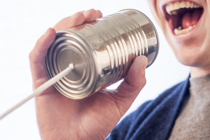 How to use Call-to-Actions for investor relations