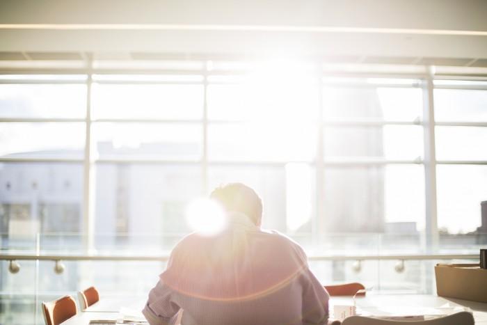 IR professionals offer their best career advice